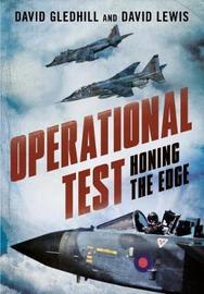 Operational Test by David Gledhill