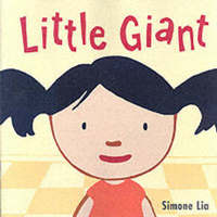Little Giant by Simone Lia image