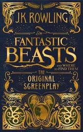 Fantastic Beasts and Where to Find Them (Library binding) by J.K. Rowling