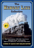 The Memory Line Collection (6 Disc Box Set) DVD