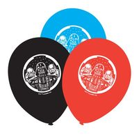 Star Wars Classic Latex Balloon (Pack of 6)