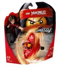LEGO Ninjago: Kai - Spinjitzu Master (70633)