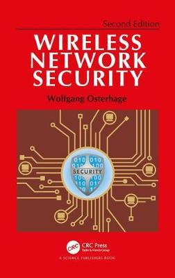 Wireless Network Security by Wolfgang Osterhage