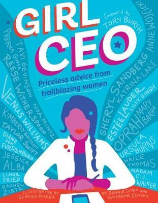 Girl Ceo by Katherine Ellison