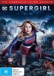 Supergirl: Season 3 on DVD