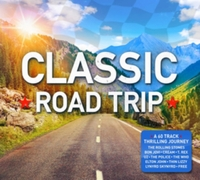 Classic Road Trip by Various