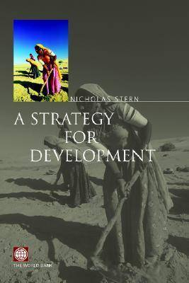 A Strategy for Development by Nicholas Stern image