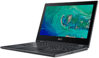 """11.6"""" Acer Spin 1 Celeron 4GB 64GB 2-in-1 Touchscreen Laptop"""