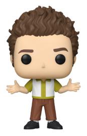 Seinfeld: Kramer - Pop! Vinyl Figure