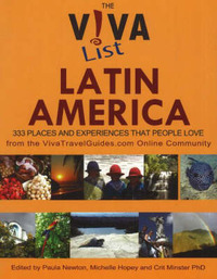 Viva List Latin America by Paula Newton