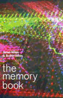 The Memory Book by Janet Wiles image