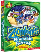 Zoombinis - Mountain Rescue for PC Games