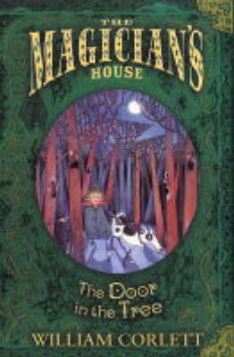 DOOR IN THE TREE THE by William Corlett