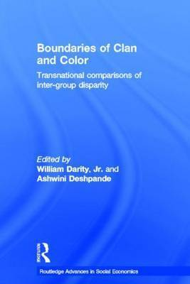 Boundaries of Clan and Color