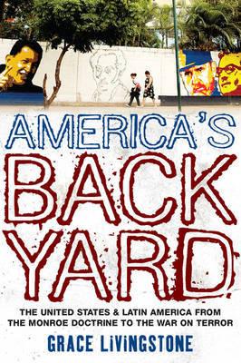 America's Backyard by Grace Livingstone