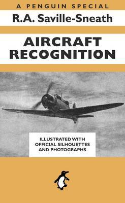 Aircraft Recognition by R.A. Saville-Sneath image