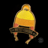 Firefly: Pretty Cunning - Lapel Pin