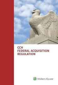 Federal Acquisition Regulation (Far) by Wolters Kluwer Staff image