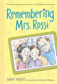 Remembering Mrs. Rossi by Hest Amy image