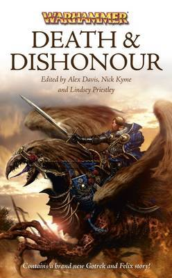 Warhammer: Death and Dishonour image