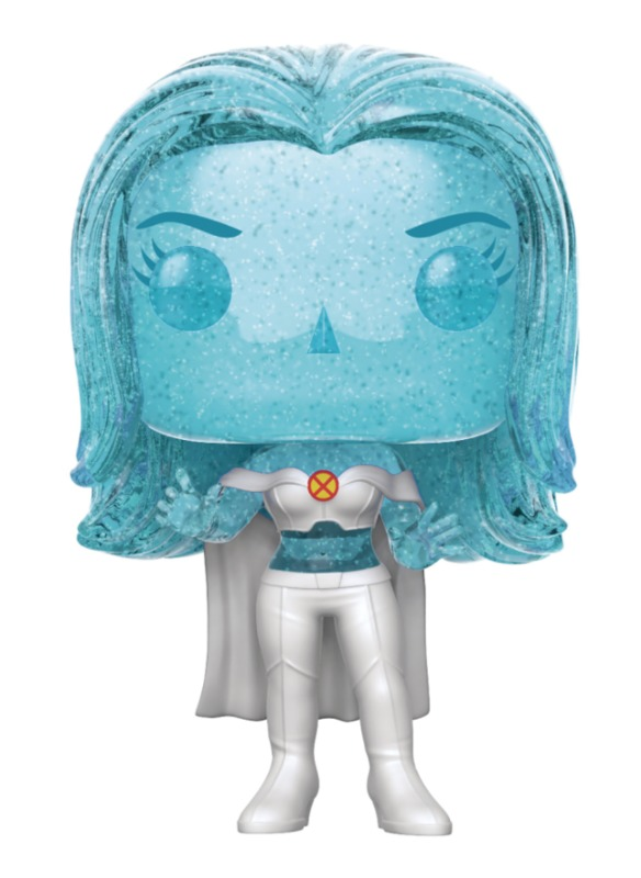 X-Men - Emma Frost (Diamond Form) Pop! Vinyl Figure