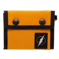 Flash - Fabric Tri-Fold Wallet