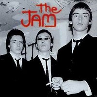 Beat Surrender by The Jam image