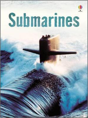 Submarines by Alex Frith image