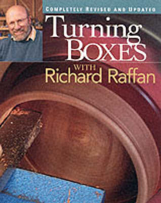 Turning Boxes by Richard Raffan