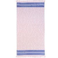 Bambury Express Towel (Kai Guava)