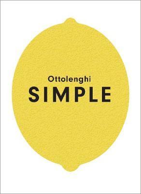Ottolenghi SIMPLE by Yotam Ottolenghi image