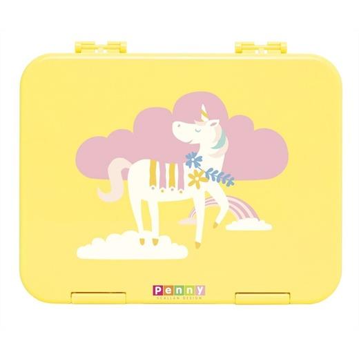 Park Life Bento Box