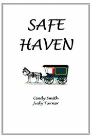 Safe Haven by Judy Turner image
