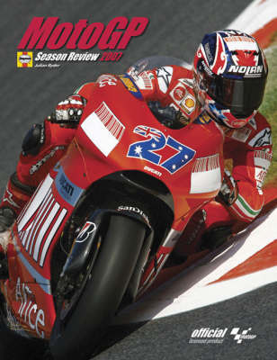 MotoGP Season Review: 2007 by Julian Ryder image