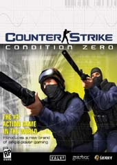 Counter-Strike Condition Zero for PC Games