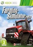 Farming Simulator (2013) for Xbox 360
