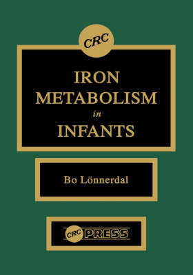 Iron Metabolism in Infants by Bo Lonnerdal