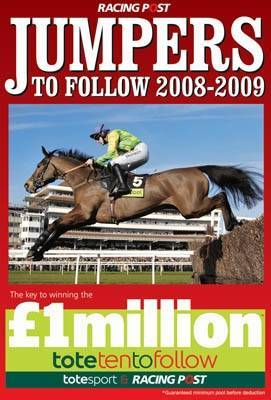 Jumpers to Follow: 2008-2009 image