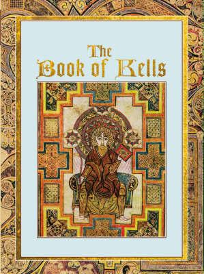 The Book of Kells by Ben Mackworth-Praed image