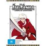 Inuyasha : Complete Adventures on DVD