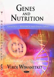 Genes & Nutrition image