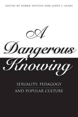 A Dangerous Knowing by Debbie Epstein
