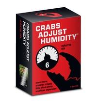 Crabs Adjust Humidity - Vol. Six