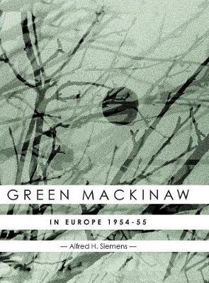 Green Mackinaw by Alfred H. Siemens image