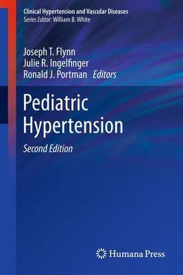Pediatric Hypertension image