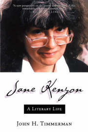 Jane Kenyon by John H Timmerman