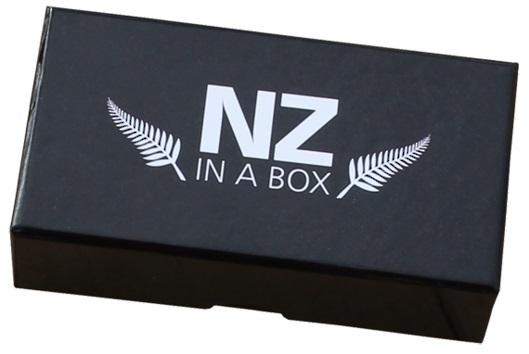 NZ in a Box Game