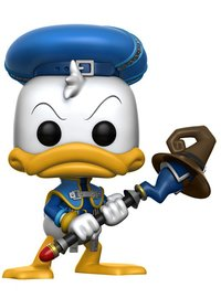 Kingdom Hearts - Donald Pop! Vinyl Figure image
