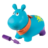 Battat: Bouncy Boing - Hankypants Hippo