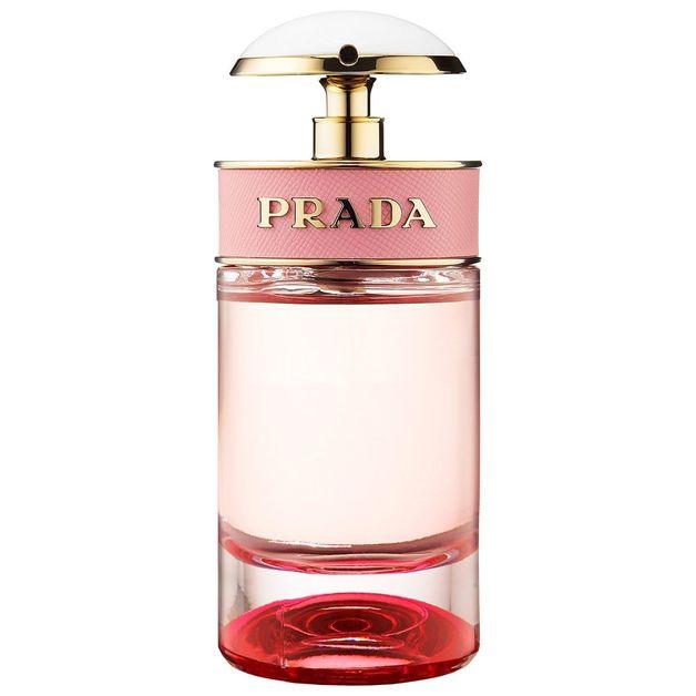 Prada - Candy Florale Perfume (EDT, 80ml)